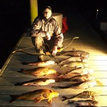 Cory Culbert, Catfish & Carp