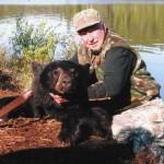 Charles Suttles, Bear