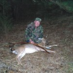 Charles Suttles, Deer