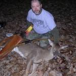 Lewis Oswalt, Deer